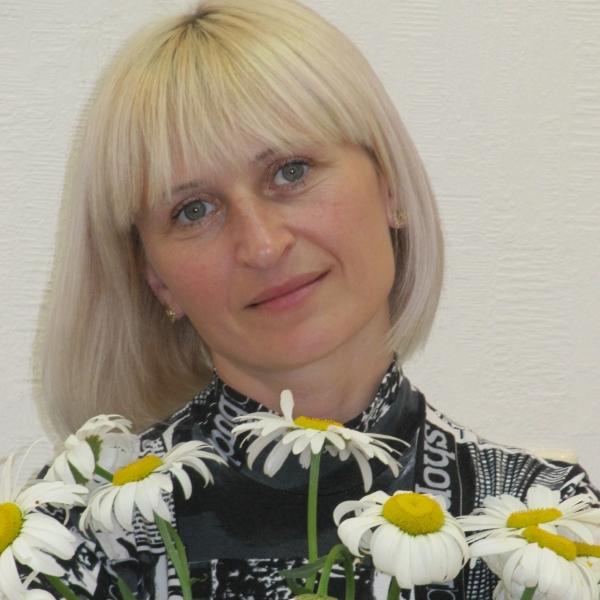 Евгения Григорьевна