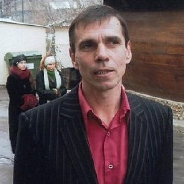 Юрий Болоненко