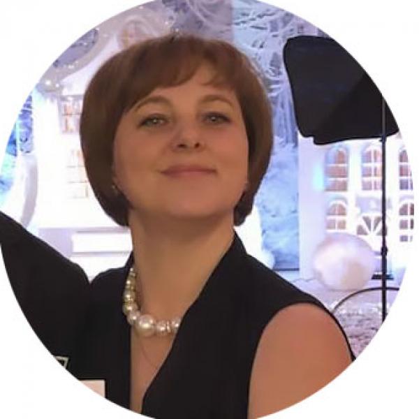 Ирина Кибо