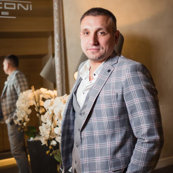 Иван Грибенко