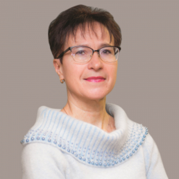 Ираида Карасенко