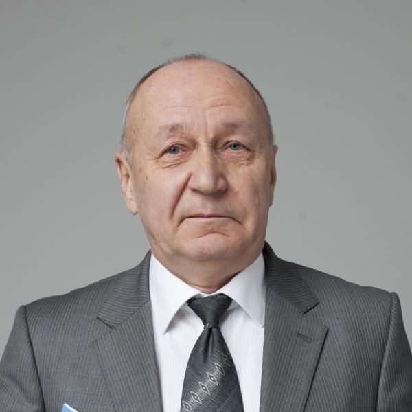 Владимир Шеламов