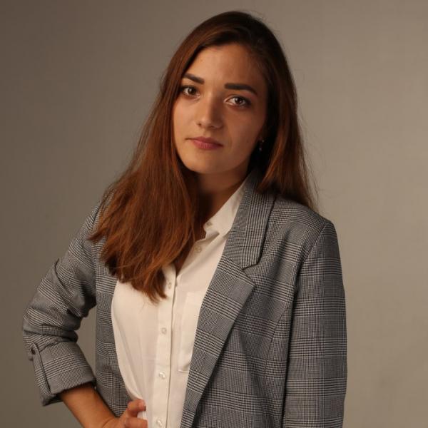 Екатерина Бошкова